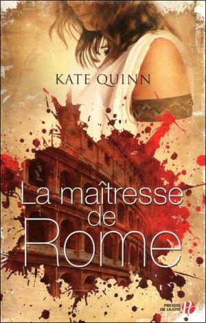 La maîtresse de Rome - K. Quinn