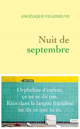 Nuit de septembre AV