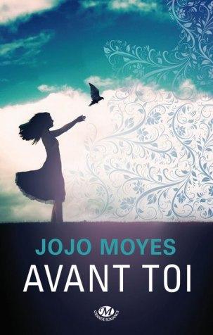 Avant toi Jojo Moyes