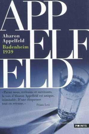 Badenheim 1939 A Appelfeld