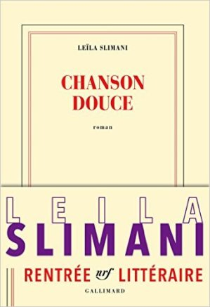 Chanson douce Leila Slimani