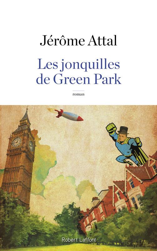 Les jonquilles de Green Park JA