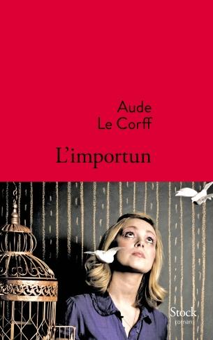 L'importun Aude Le COrff.jpg