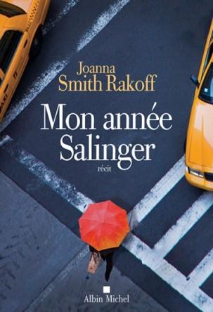 Mon année Salinger JSR