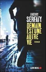 nouveau livre Thierry Serfaty