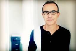 Philippe Besson par Maxime Antonin