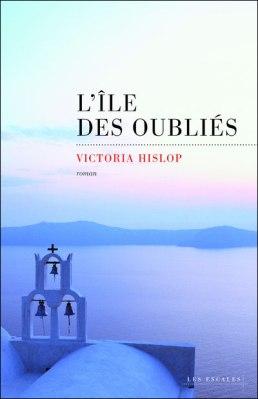 L'ile des oubliés - V. Hislop