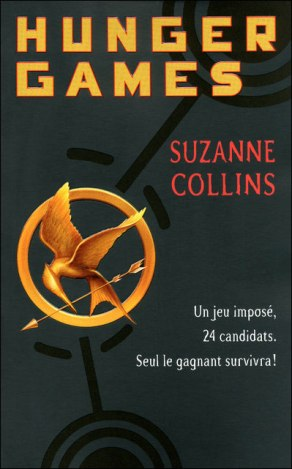 Hunger Games - SCollins