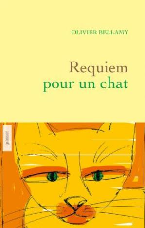 Requiem pour un chat OB